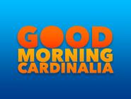 Good Morning Cardinalia 1986 open