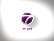 NTV7 ID - Purple Butterflies - 2012