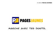Pages Jaunes Centlands Commercial 1996