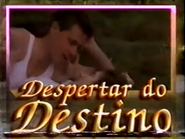 Sigma promo Despertar do Destino 1997 1