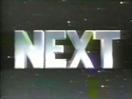 Sky TV - Next - 1987