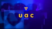 UAC ITV ID 1999 - Saturday Night Live