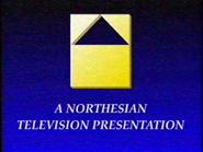 Northesian Presentation endcap 1989