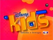 SRT promo - Disney Kids - 2006