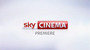 Sky Cinema Premiere ID 2016