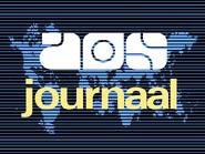 AOS Jornaal open 1980