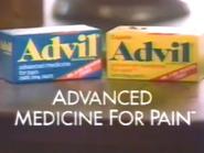 Advil URA TVC 1995