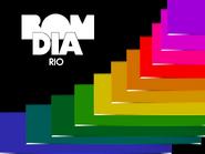 Bom Dia Rio slide 1983