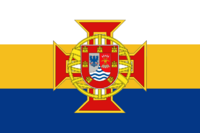 Flag of South Matamah (1928-1943)