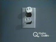Hydro Quillec TVC 2006