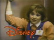 NBC promo - The Magical World of Disney - 1-29-1989