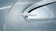 Sky Living breakbumper Christmas 2014
