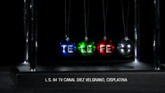 Telefe 90s spoof on THH22M