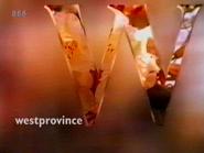 Westprovince ID - Flowers - 1993