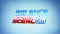 Balanço Geral SM open 2015
