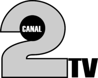 Canal 2 1965