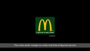 McDonald's Centlands Le M Pub 2013
