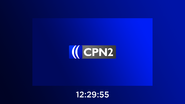 CPN2 2018 clock