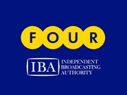 Channel 4 IBA slide 1972