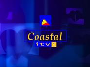 Coastal ITV1 2001 ID