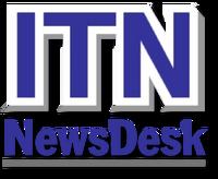ITN NewsDesk logo 1992