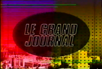 Le Grand Journal TQS 1997