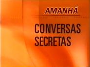 SRT promo - Conversas Secretas - 1998
