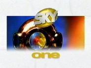 Sky One ID - Fish - 1997