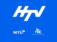 HTV retro startup 1995
