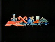 Kmart christmas commercial, 1980