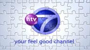 NTV7 ID - Puzzle - 2004