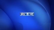 Sky 1 standard break bumper 2011