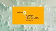 TV7 clock - Pagini Giablene (2017)