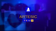 Artesic ID 2001 Wide