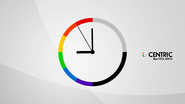 Centric clock 2014