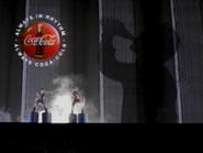 Coca-Cola AS TVC 1997