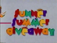 Lissouri Lottery - Funner Summer Giveaway TVC 1994 - 1