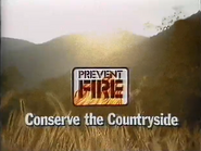 Prevent Fire Gonghei and Neicao TVC 1987