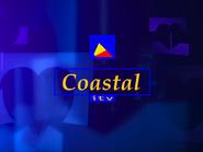 Coastal ITV 1999 ID