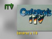 ITV2 slide - Children's ITV - 1986