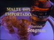 Sigma Seagram Natu Nobius sponsor 1988