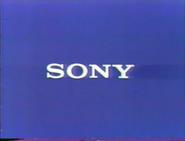 Sony ad 1970s