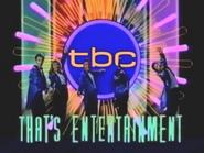 TBC That's Entertainment