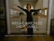 Weight Watchers TVC - September 7, 1986 - 2