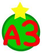 A3 Christmas