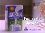 Agros TVC 1