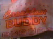 Burger King URA Breakfast Buddy TVC 1991 - Part 2