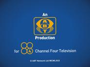 Channel 4 ABT endcap 1980