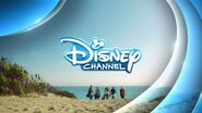 Disney Channel ID - Beach (2014)