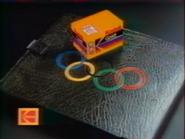 Kodak TVC 1992